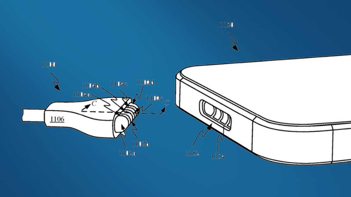 Патент Apple только что раскрыл возможное зарядное устройство MagSafe для iPhone 13