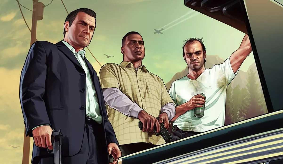 Выпущено исправление времени загрузки GTA Online, сокращающее фактические минуты ожидания для некоторых