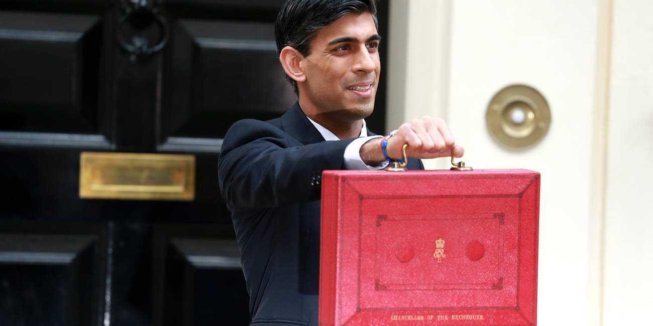 Chancellor предоставляет субсидию на программное обеспечение для бизнеса в Великобритании в размере 500 млн фунтов стерлингов • The Register