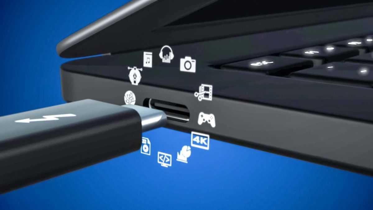 RIP USB: эти новые кабели тоньше, чем прядь волос, в 10 раз быстрее