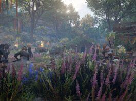 Все 15 локаций для охоты за яйцами в Assassin's Creed Valhalla