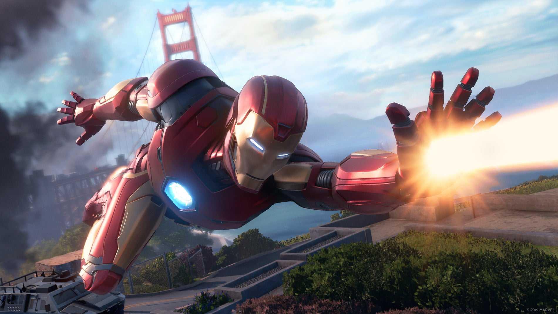 Лучшая распродажа Green Man Gaming включает в себя Marvel's Avengers, Borderlands 3 и многое другое