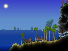 Через десять лет после выпуска Terraria получает поддержку Steam Workshop
