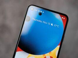 Большое обновление Google Pixel 6 только что просочилось через Android 12