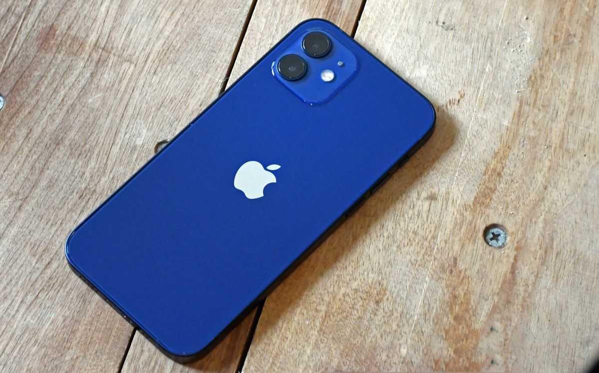 Айфоны без кнопок могут появиться после iPhone 13