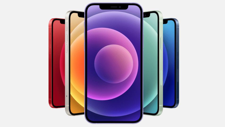 Цвета iPhone 12: что выбрать: фиолетовый или что-то еще?