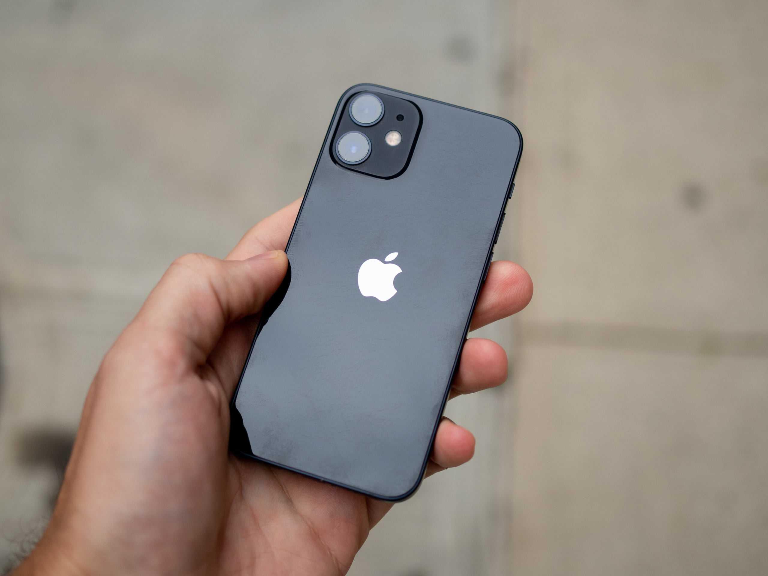 Apple iPhone 13: все, что мы знаем до сих пор