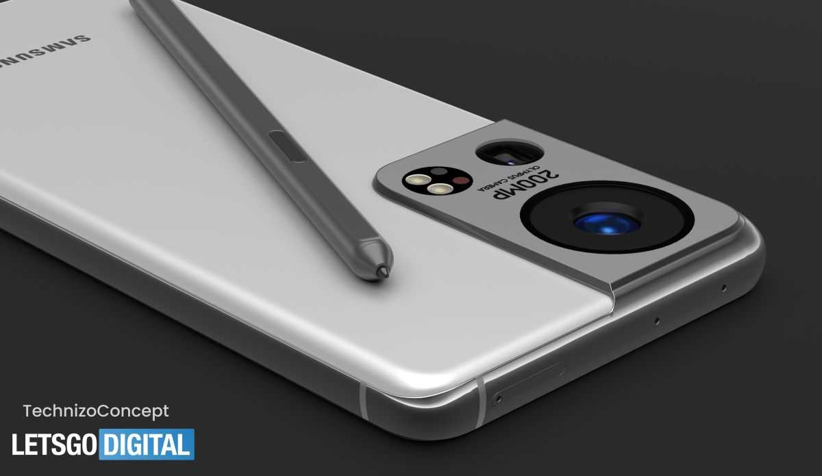 Утечка Samsung Galaxy S22 дразнит убийственное обновление камеры для битвы с iPhone 13