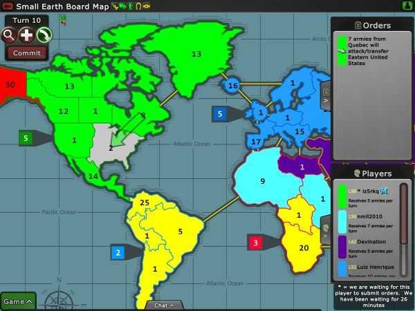 Activision участвует в споре о товарном знаке с веб-игрой Warzone.