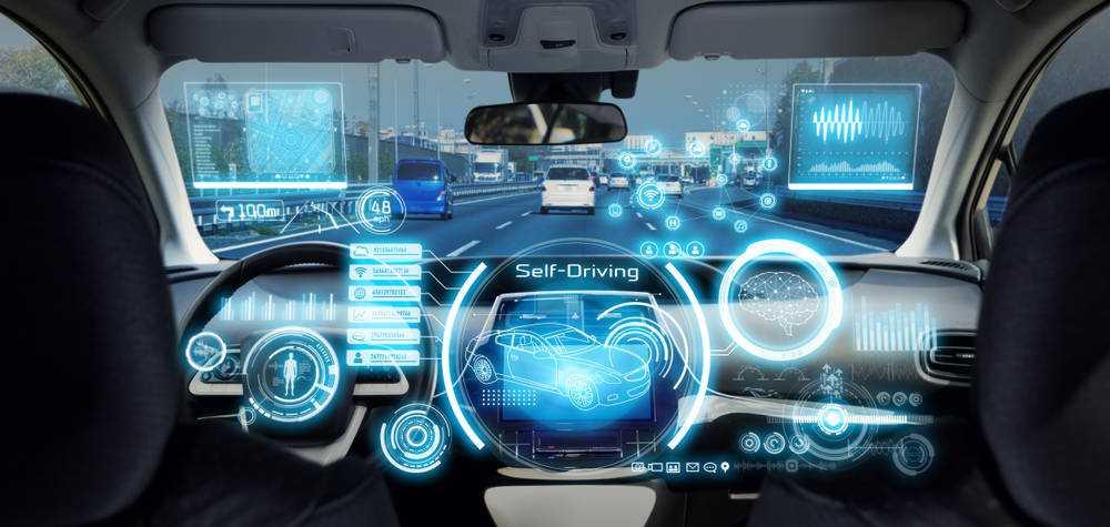 В то время как по-настоящему беспилотные автомобили наверняка не за горами, теперь вот система раннего предупреждения ИИ для вашей полуавтономной езды.