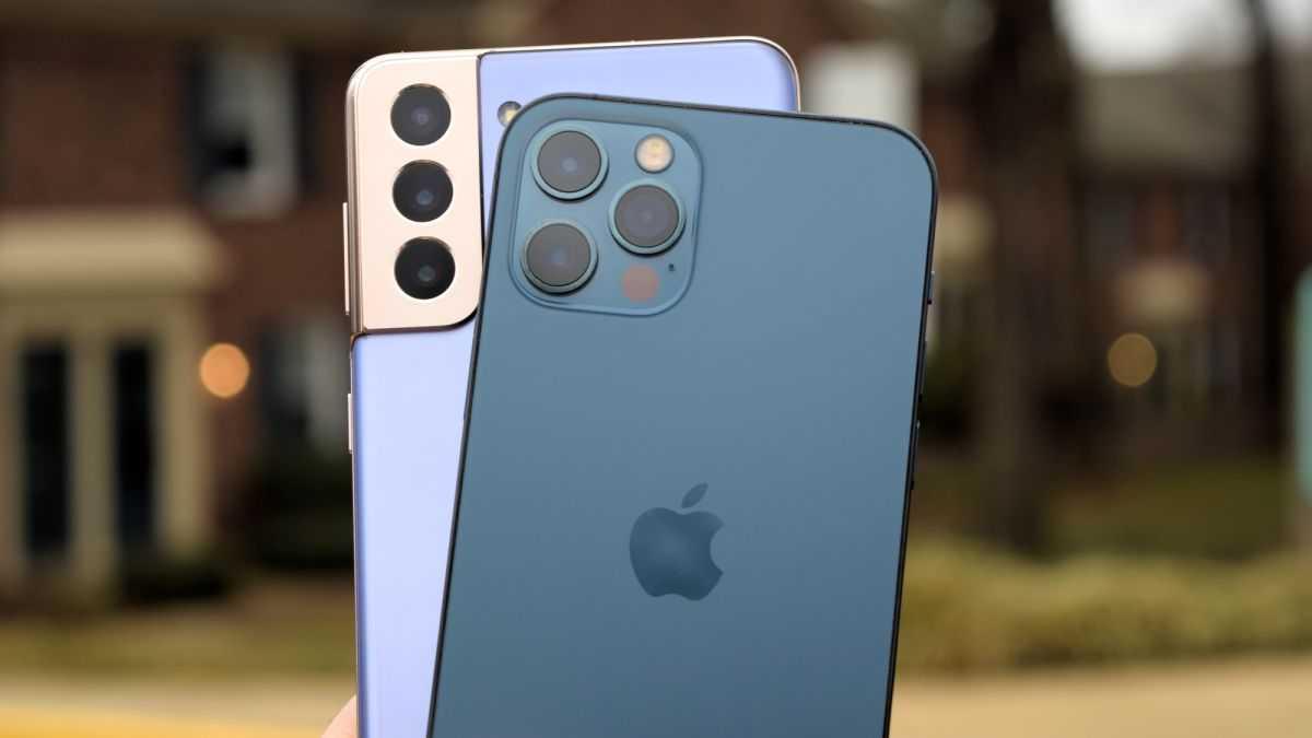 Новое исследование выявило веские причины покупать iPhone вместо Samsung Galaxy