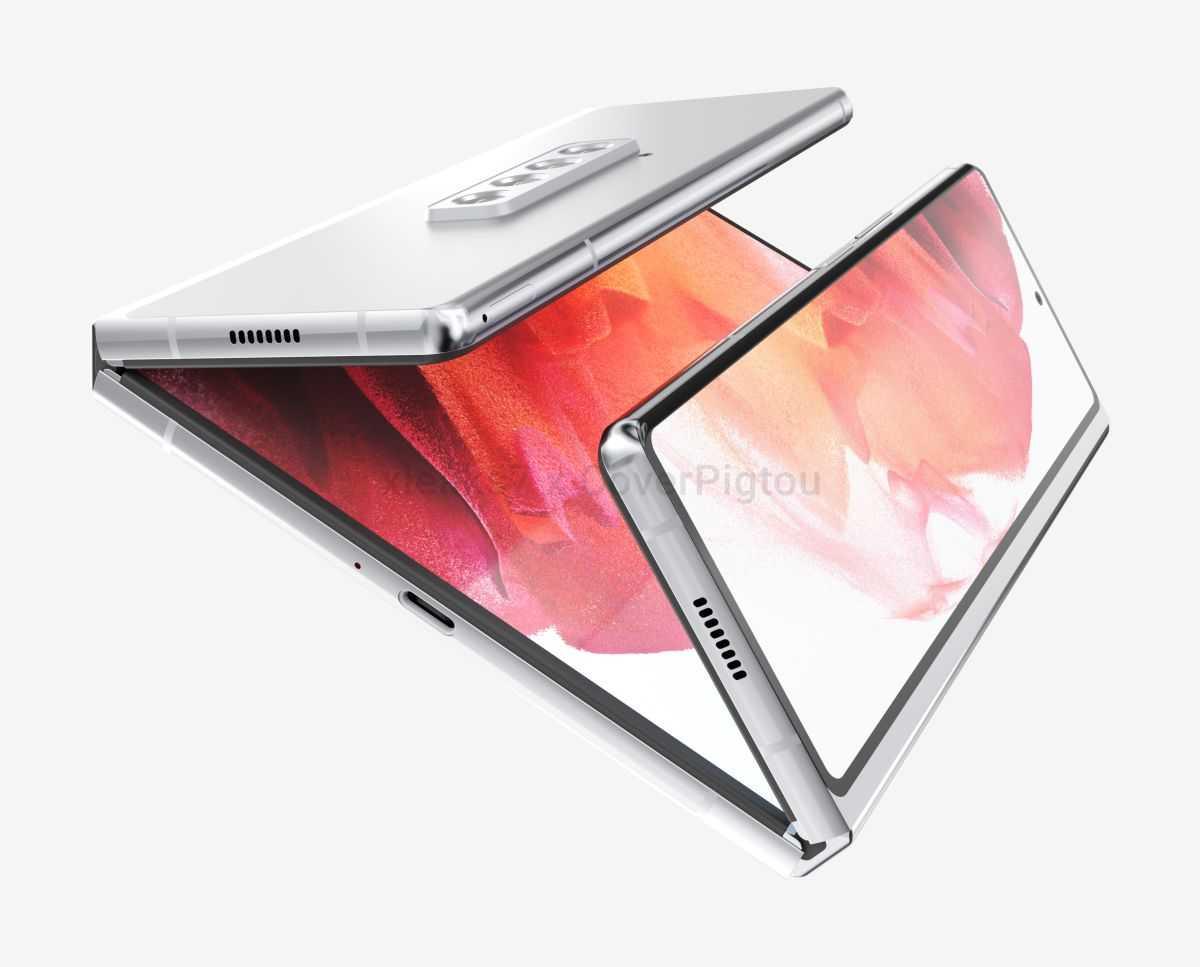 Утечка складного Samsung Galaxy Z только что показала плохие новости