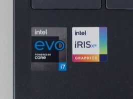 Intel подтверждает обновление Tiger Lake-U в 2021 году