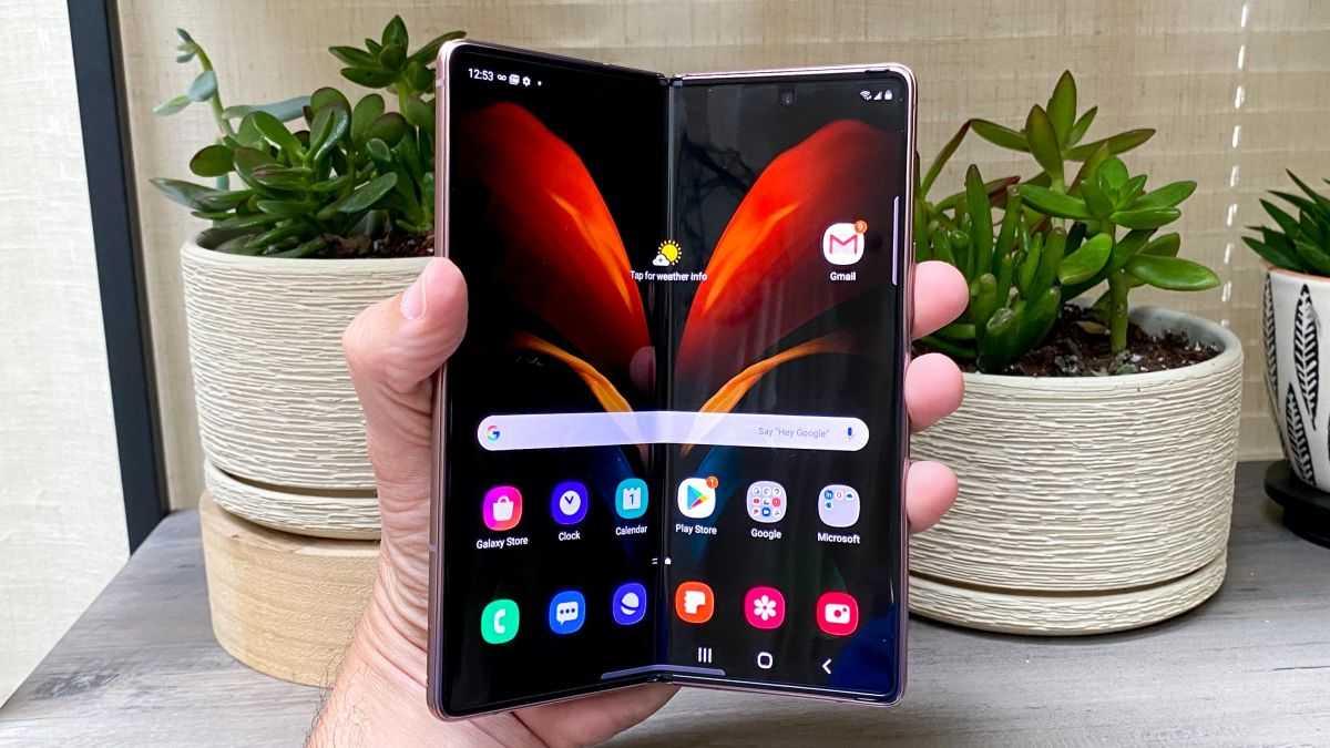 Samsung Galaxy Z Fold 3 и Z Flip 2 могут выйти в июле - вот почему