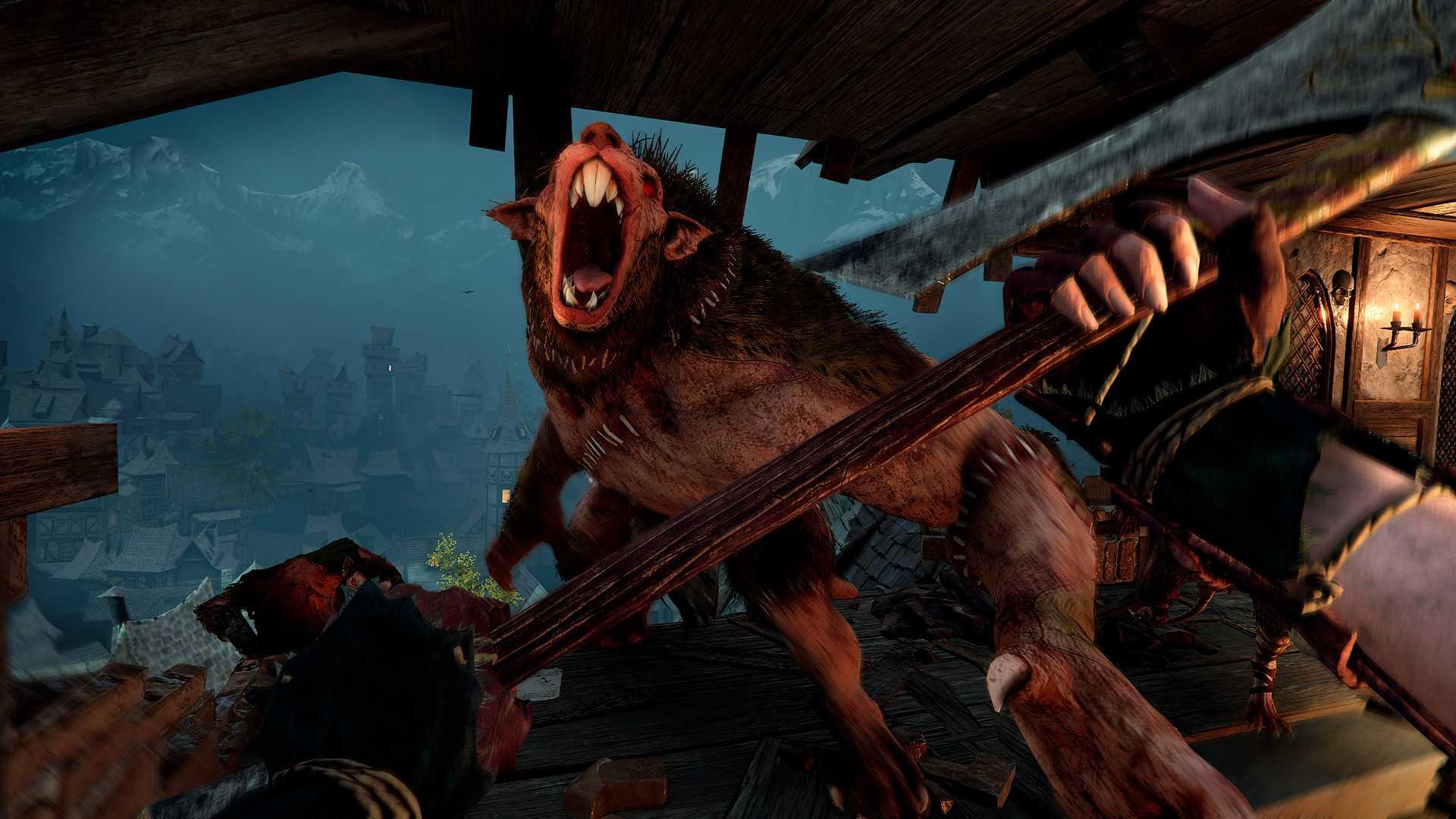 В Warhammer: Vermintide 2 можно играть бесплатно на выходных