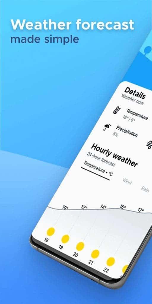 Overdro - лучшие бесплатные приложения для Android