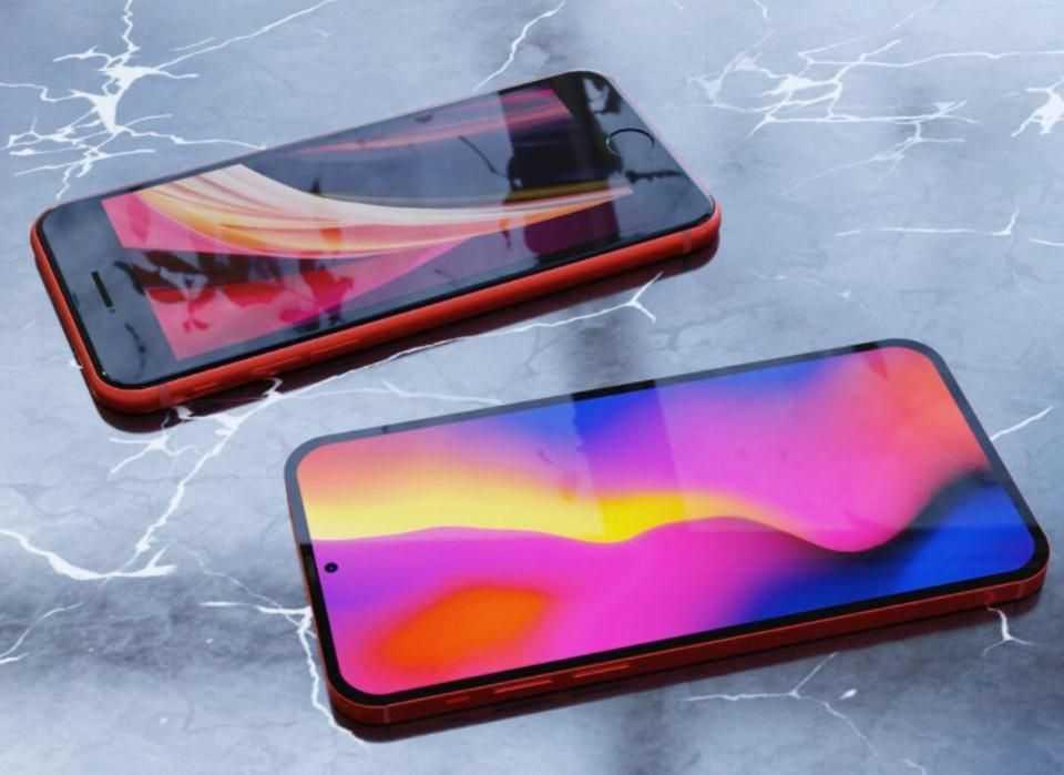 Просочился крупнейший за последние годы редизайн iPhone