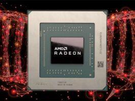 Мобильная Radeon RX 6000 все еще готовится к запуску во втором квартале