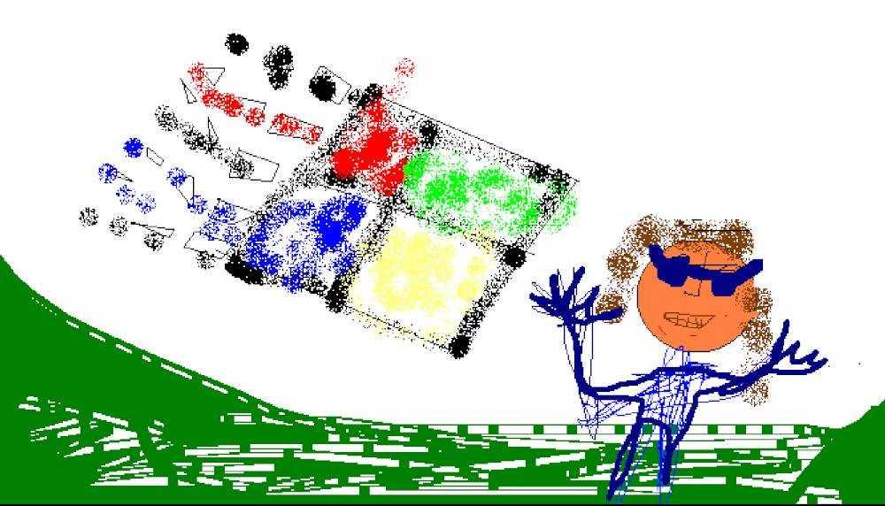 Любимый пиксель-пушер Paint готовится присоединиться к Блокноте для получения обновлений из Microsoft Store • Регистрация