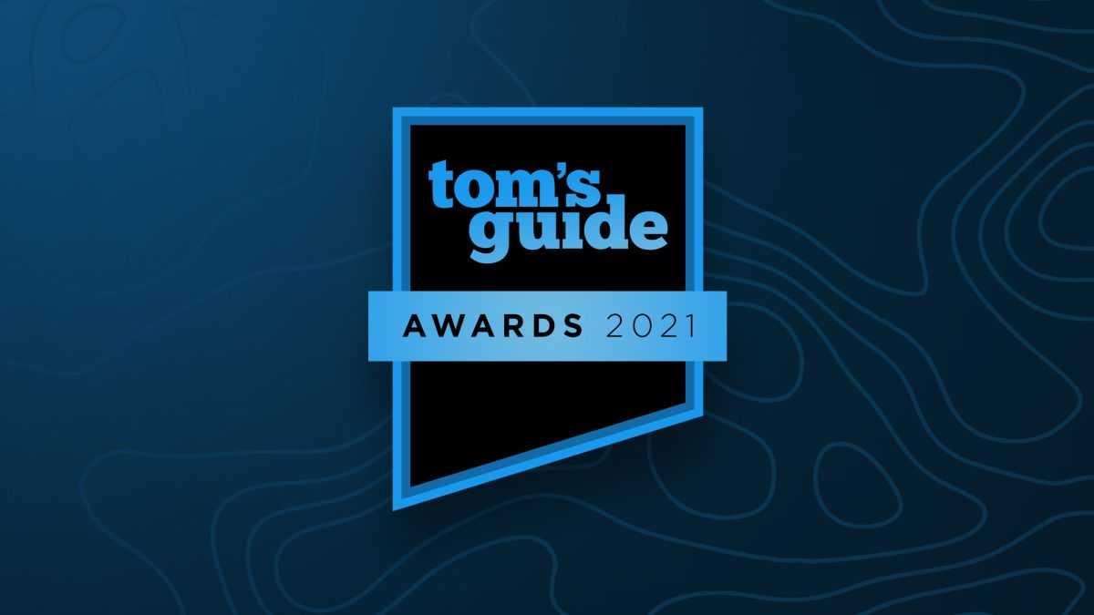 Объявлены награды Tom's Guide Awards 2021: как ввести свой продукт