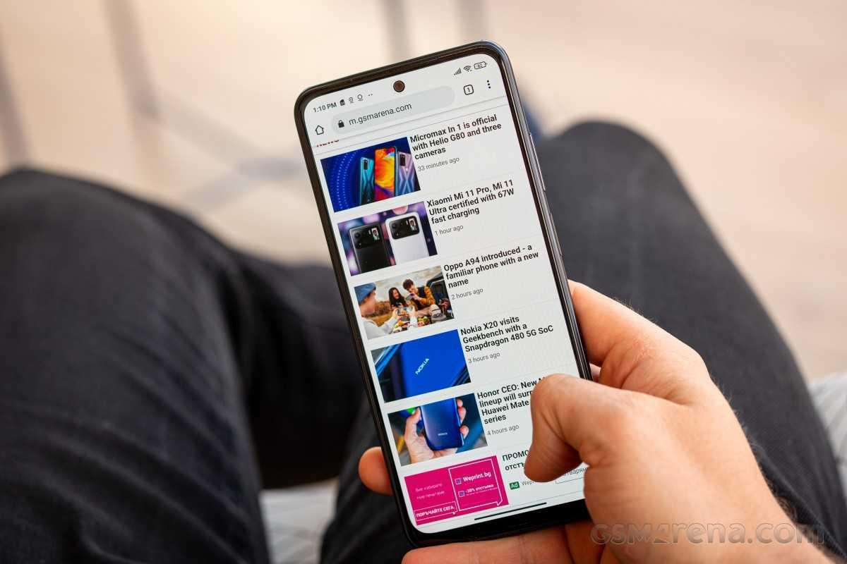Наш видеообзор Xiaomi Redmi Note 10 вышел
