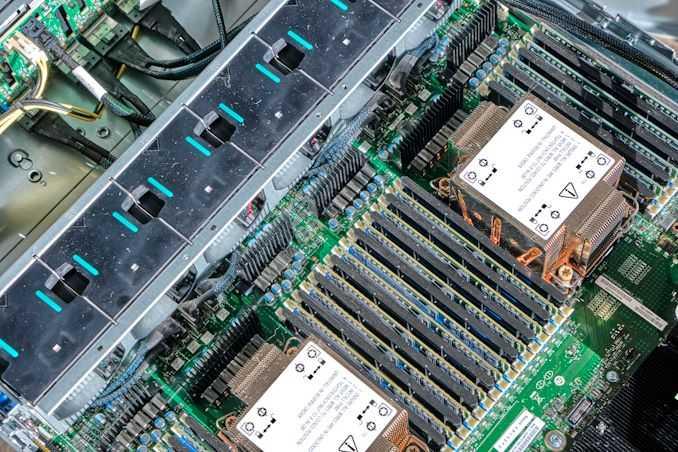 Обзор Intel Xeon Scalable 3-го поколения (Ice Lake SP): большой в поколении, малый для конкуренции