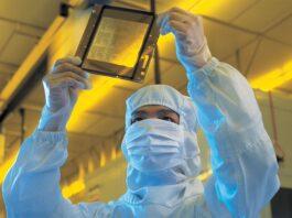 Пелликулы EUV готовы к использованию, ожидается, что они повысят выход и размер чипов