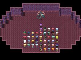 Эта игра о координации рейда в MMO, в которую вы никогда не играли.