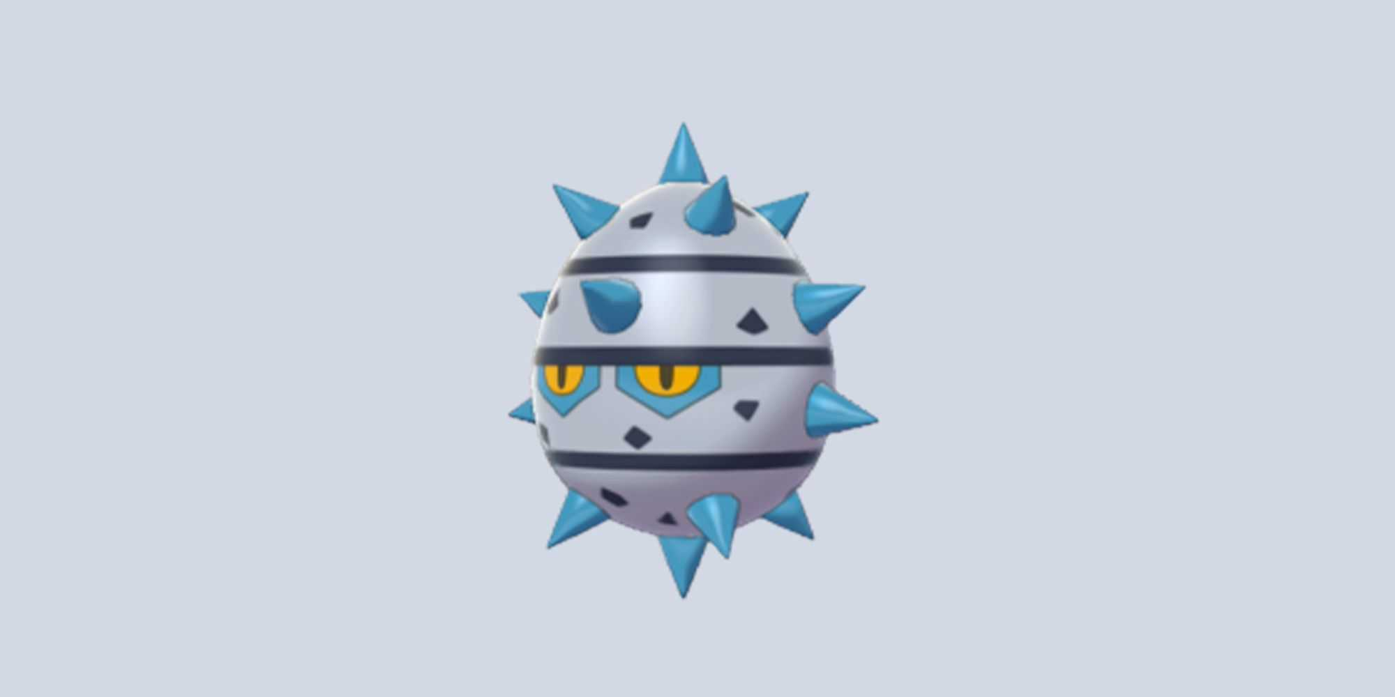 Pokemon Go: как найти (и поймать) блестящие феррозы