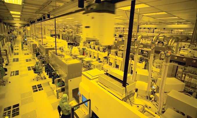 Продажи Fab Tools в 2020 году превысят 71 миллиард долларов