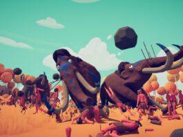 Totally Accurate Battle Simulator выходит из раннего доступа и получает мультиплеер