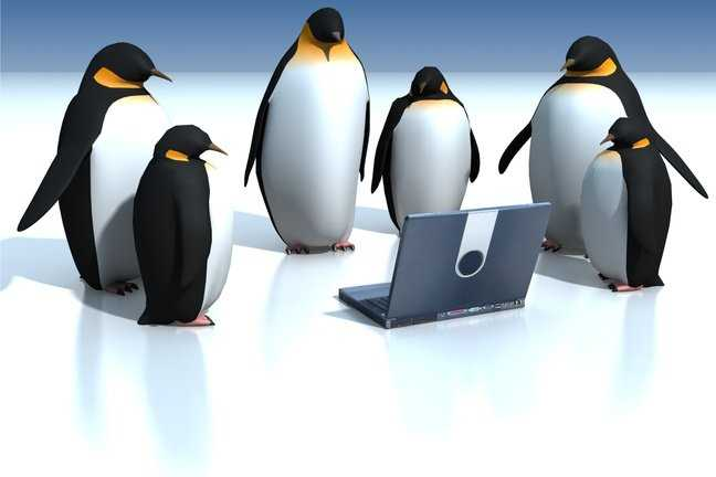 Новая функция systemd 248 'extension images' обновляет неизменяемые файловые системы, не обновляя их.