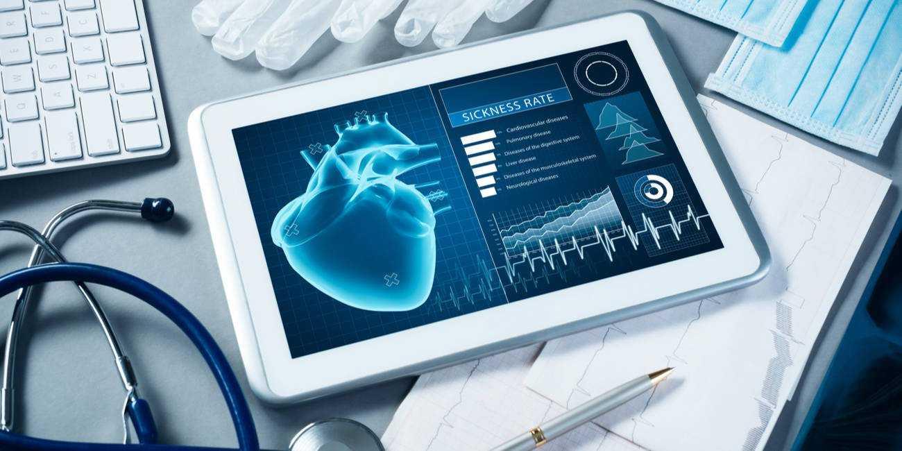 Избавьтесь от устаревших сетей, поскольку поставщики медицинских услуг используют современные медицинские приложения • The Register
