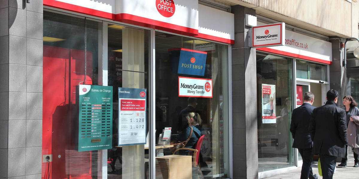 Почтовое отделение заключило с Fujitsu продление контракта на 42,5 млн фунтов стерлингов на ИТ-систему в связи с неправомерным судебным преследованием субпочтников