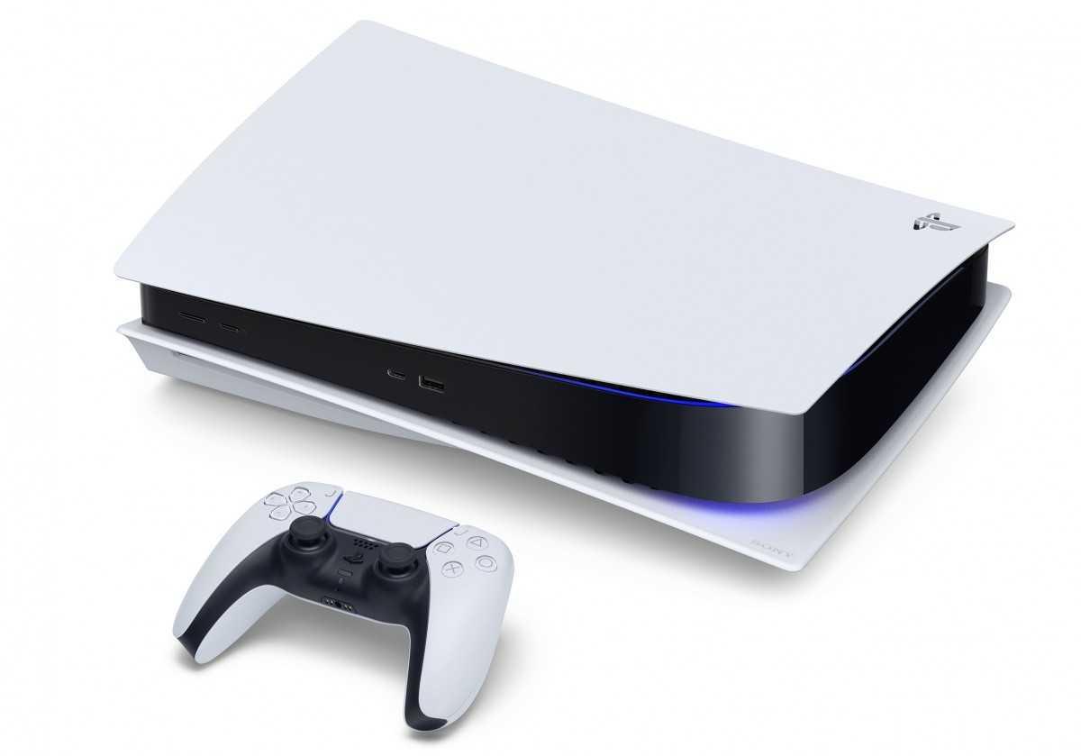 Sony добавляет опцию расширенного USB-накопителя для PlayStation 5