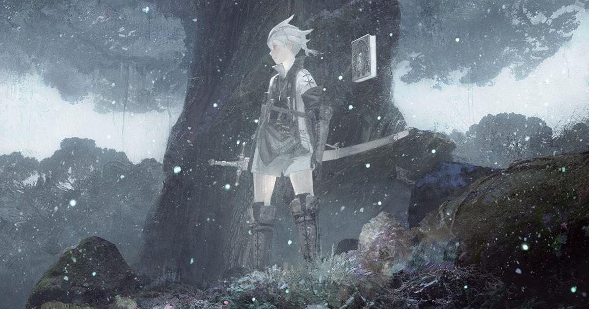 Прямая трансляция Nier подтверждает наличие дополнительного контента для Nier Replicant и новой игры Yoko Taro
