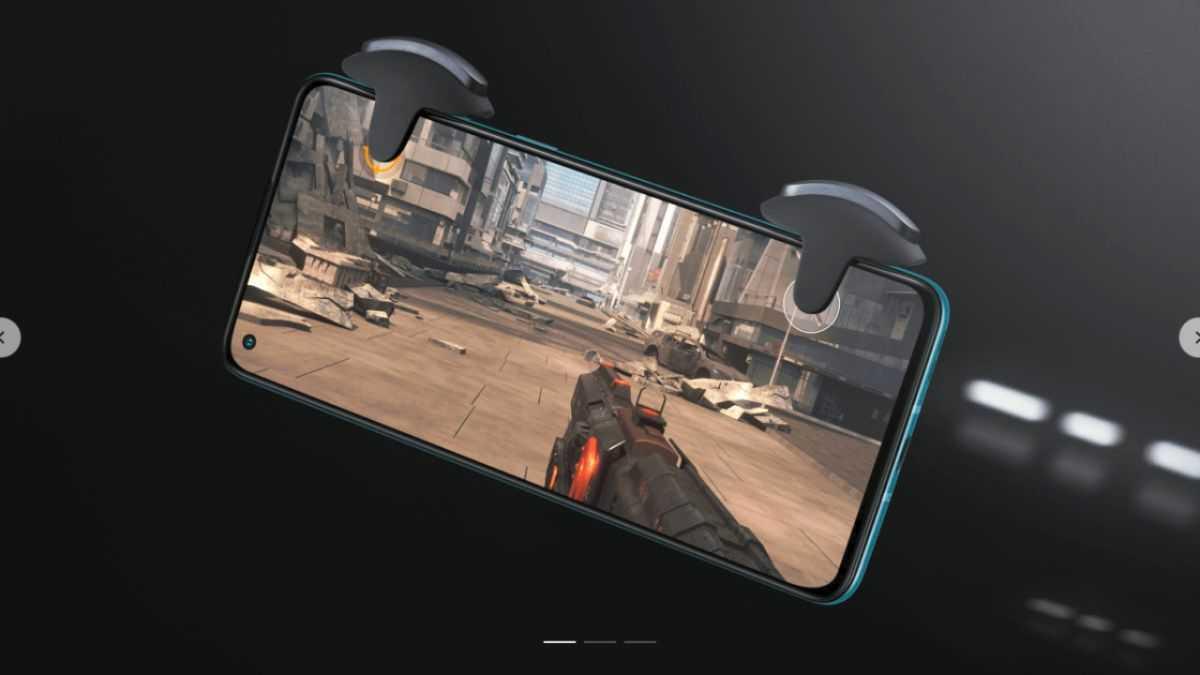 В телефонах OnePlus появилась новая игровая периферия, но есть загвоздка