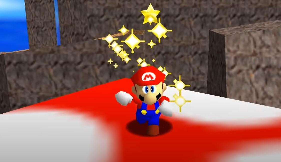 Этот мод для Mario 64 для ПК добавляет перманентную смерть, поддержку 60 кадров в секунду и новые движения.