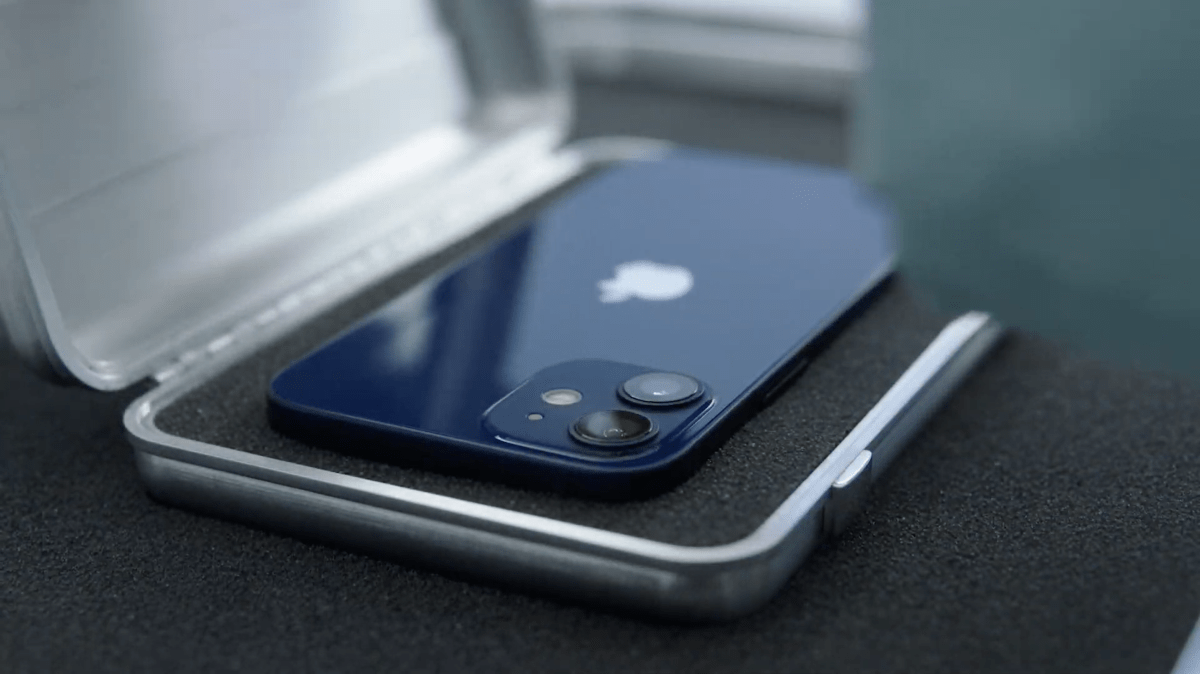 iPhone 13 может стать последним iPhone mini - только что утекли планы Apple