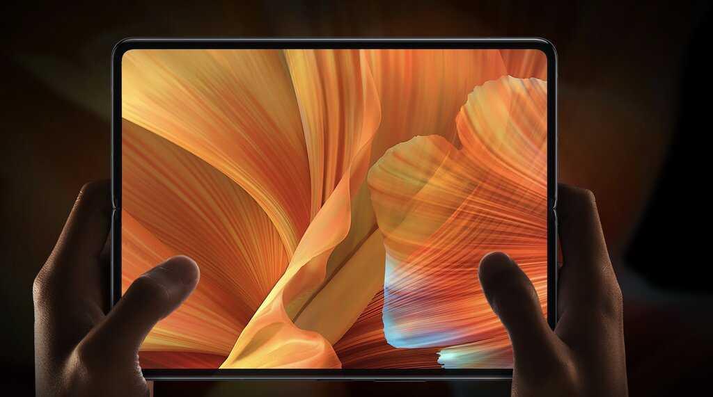 Xiaomi Mi Mix Fold за пределами Китая. Сколько это может стоить?