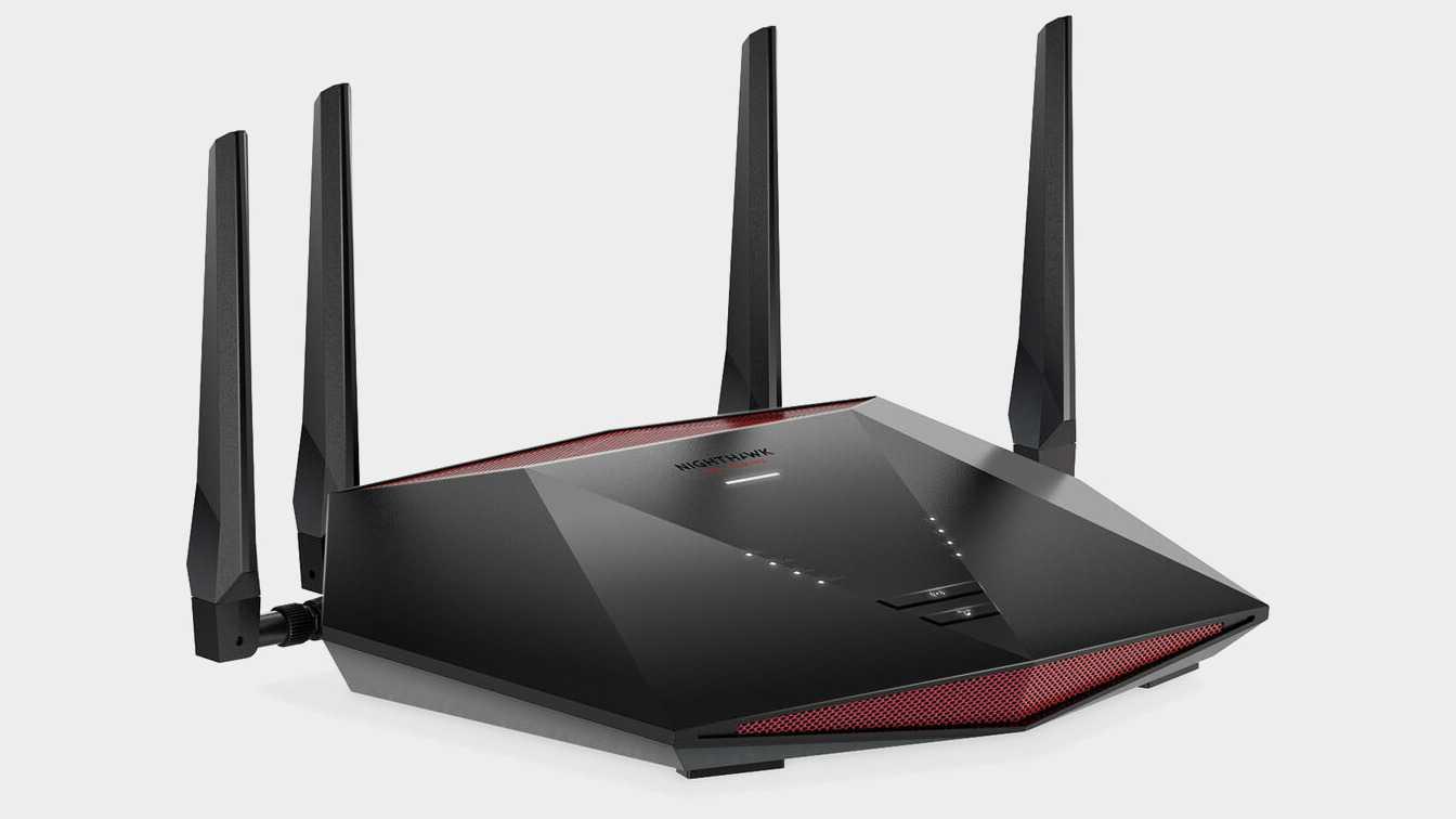 Игровой маршрутизатор Netgear Wi-Fi 6 со скидкой 50 долларов прямо сейчас
