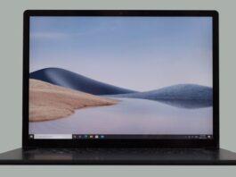 15-дюймовый обзор ноутбука Microsoft Surface 4: обновление Ryzen