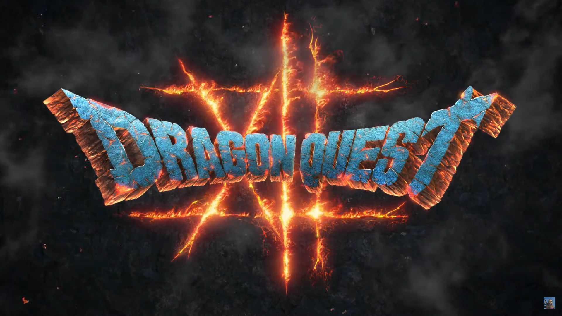 Анонсирован Dragon Quest 12   ПК-геймер