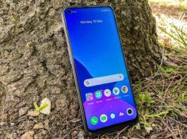 Обзор Realme 8 5G: хороший дешевый телефон 5G
