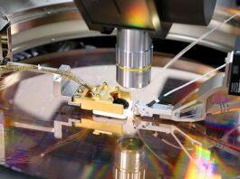 GlobalFoundries обновляет кремниевую фотонику в квантовых компьютерах