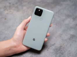 Google Pixel 6 все-таки не получит неограниченное хранилище фотографий
