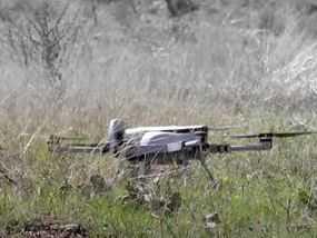 ИИ-оружие в стиле терминатора `` охотилось за людьми без предупреждения '', - предупреждает доклад ООН