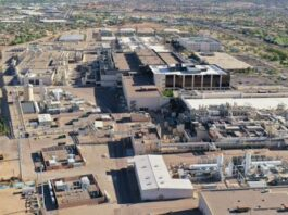 Intel инвестирует 3,5 миллиарда долларов в производство Foveros и EMIB в Рио-Ранчо