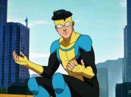 Invincible S1: в наши дни на Amazon сейчас самые веселые телесериалы о супергероях