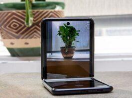 Samsung Galaxy Z Flip 3 может быть жестче, чем когда-либо - вот как